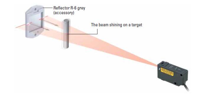 LaserSensor Sens-Save